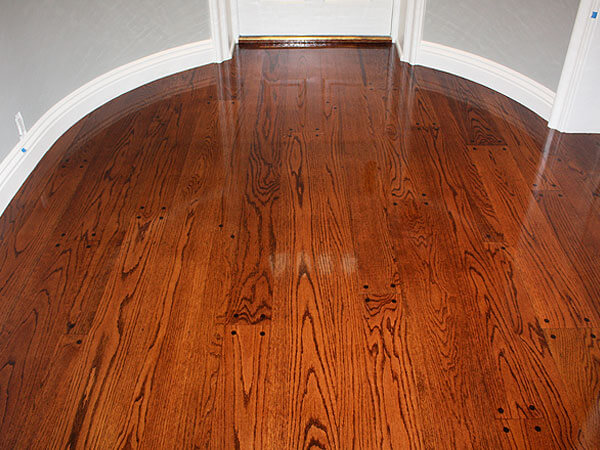 San Mateo Wood Flooring Refinishing Company