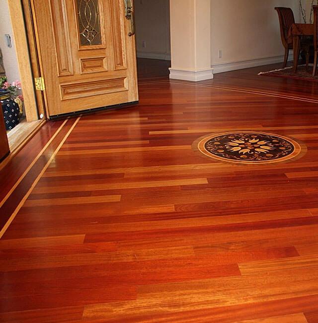 Hardwood Flooring Installation San Mateo Ca Hardwood