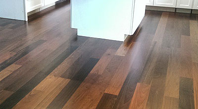 Hardwood Floor Repair, Refinishing & Restoration